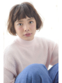 [Kiitos/吉祥寺]大人の女性にもオススメ☆マッシュショート