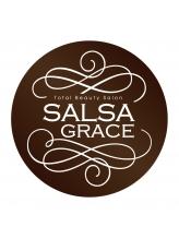 エクステ ネイル アイラッシュ サルサ グレイス 千葉店(SALSA GRACE)