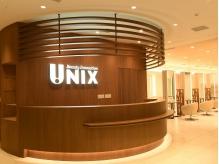 UNIXの中でも優れたレセプショニストがお出迎えします