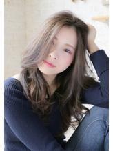 透明感◎モテ髪ロング.16