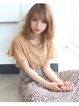【Angelica近鉄奈良和田】大人可愛いハンサムショートボブ.2