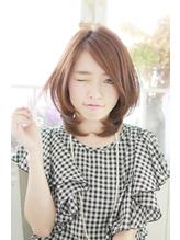 ミディアムひし形シルエット 好感度.12