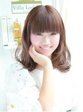 日本女性の髪のためにうまれた[Aujua]ダメージやパサつきを徹底ケアして、今までにない艶と潤いを。(府中)