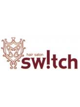 ヘアーサロン スウィッチ(hair salon switch)