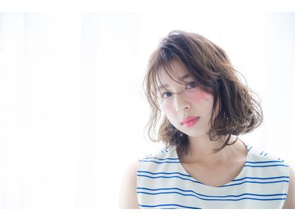 ヘアードモン(HAIR DOMON) image
