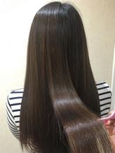 【美髪エステ】髪質に合わせた栄養分をたっぷり補給◎潤いを閉じ込め、毛髪内部から輝くようなツヤ髪に…♪