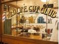 ダブリューエルティー カット クラブ(W.L.T CUT CLUB)