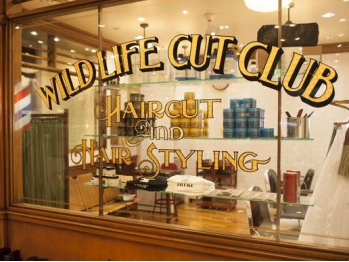 ダブリューエルティー カット クラブ(W.L.T CUT CLUB)(東京都千代田区/美容室)