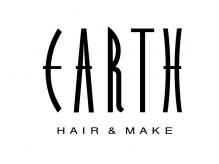 アース 前橋店(HAIR&MAKE EARTH)