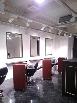 エイモアヘアサロン(A more hair salon)