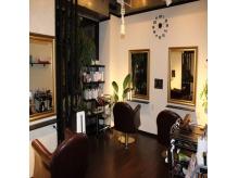 ���S���X�w�A�f�U�C��(Regolith Hair Design)