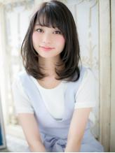 *+CUORE+*…重厚感ある…黒髪美人クラシカル【cuore金町】 .44