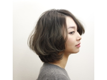ブリーズヘアー(Breeze Hair)