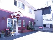 エースタジオ A-STUDIO