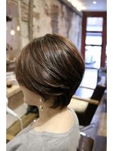 CP #髪質改善×カラーPLEX.17