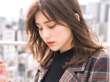 ヘアー センス 高崎店(hair SENSE)