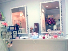 ���[�G�� �r���[�e�B�[�T���� Roen Beauty Salon