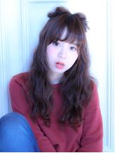 ~yllilly~簡単猫耳アレンジー☆☆☆ 猫耳.5
