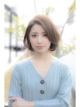 『LOBBY』三浦 30代軽やか小顔ショート☆.6