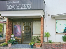 ヘアーデザインエンドレス(Hair Design ENDLESS)