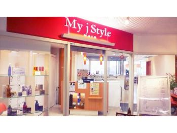 マイ スタイル 学園都市店(My j Style)