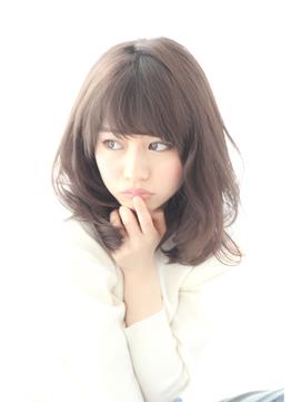 【GARDEN】2016年大人気ミディアムスタイル(田塚裕志)