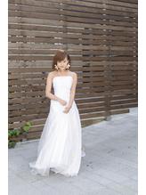 花嫁ボブスタイル .54