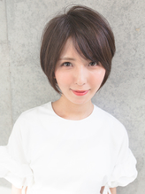 キレイめショート 犬塚優介【neaf 六本木】 時短.59