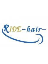 ライドヘア(RIDE hair)