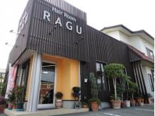 ラグ(RAGU)