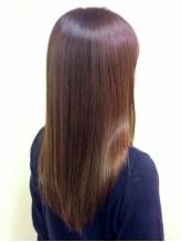 貴女の髪に合うサロンを選んでますか?他店とは経験歴が違います!!クセや広がりもさらっとまとまる髪に♪