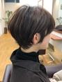 骨格・クセに合わせたカットで毎朝のセットも簡単な似合わせショートを実現♪丁寧なカウンセリングでライフスタイルやファッションとの相性も確認◎トレンドにあなたらしさをプラスし自然に馴染むヘアを叶えます!