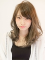 Hair Make Rita 【リタ】 筒井店