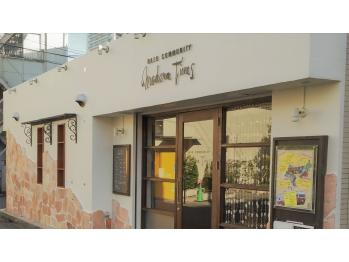 モダンタイムス(神奈川県横浜市港南区/美容室)