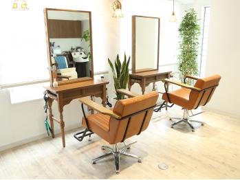 アンディ プライベート ヘアサロン(andi private hair salon)