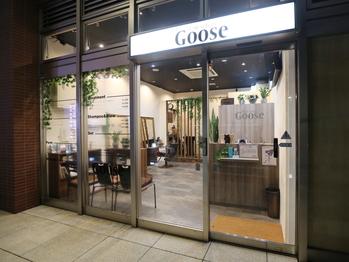 ヘアーサロン グース(Goose)(東京都西東京市/美容室)