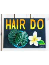 ヘアードウ(HAIR DO)