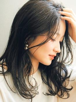 クリーク オブ ヘアー 西原店(CLIQUE of hair)