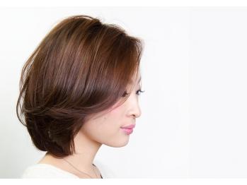 ヘアデザイナーズ ウイング(hair designers wing)(大阪府池田市/美容室)