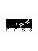 ボス(boss)