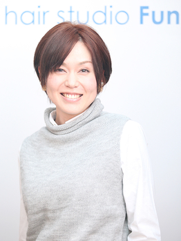 ヘアースタジオファン 中板橋(hair studio Fun)