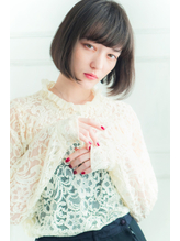 ☆Inity☆ノーブルラフなボブ.51