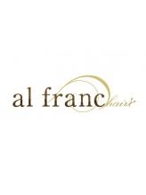 アルフラン(al franc)