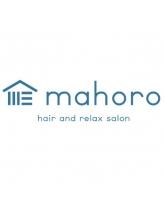 マホロ(mahoro)