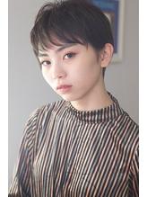 「Sac.」橋田 正明  大人可愛い  ハンサムショート☆.51
