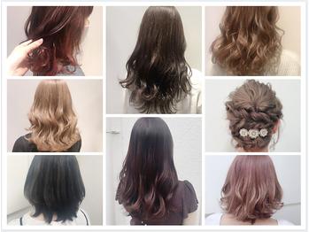ヘアーウィーヴ 佐倉店(hair Weve)(千葉県佐倉市)