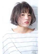 横浜APPiiS☆サマーグレージュボブ.31