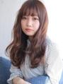 ☆モテふわヘアのルーズカジュヘア☆