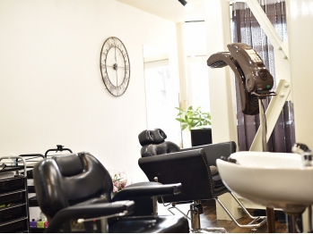 サロンドナイト 騎士東京店(Salon De Knight)(東京都杉並区/美容室)