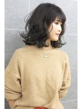 【CINQ REPO care&design】ナチュラル×ダークグラデ 佐藤拓哉.4